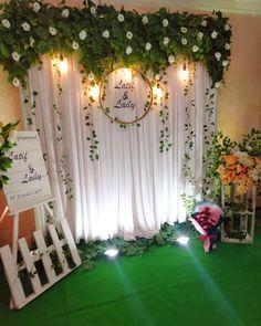Diy Wedding Reception, Wedding Entrance, Wedding Mandap, Wedding Set Up, Wedding Backdrop Design, Wedding Stage Decorations, Engagement Decorations, Flower Decorations, Beach Theme Centerpieces