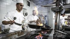 El salto adelante de la cocina portuguesa - ABC.es 02.07.2013 | Se come y se bebe bien en Portugal.