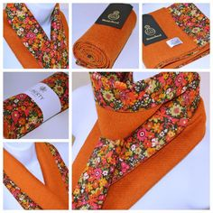 HARRIS TWEED & LIBERTY LONDON SCARF scarves womens accessories christmas gift