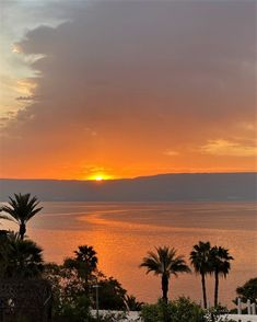 Sunrise was seen at the Sea of Galilee, Israel Sea Of Galilee, Holy Land, Non Profit, Dusk, Israel, Sunrise, Wanderlust, Around The Worlds, Life