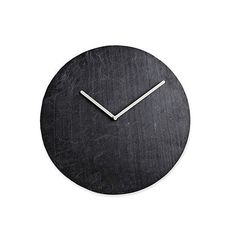 It's all about timing (or just admiring this slate beauty) | Feast Your Eyes on JCPenney's New Conran Collection