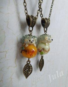 Glass Animals, Bead Art, Lampwork Beads, Bead Crafts, Making Ideas, Beaded Jewelry, Glass Art, Jewelery, Glass Beads