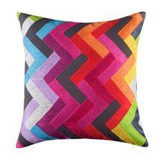 Kas Parquet Cushions | shopinside.com.au