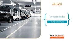 Arihant Anshula - Taloja Phase II 1, 2 & 3 BHK Mini Township Ample Car Parking www.asl.net.in/arihant-anshula.html #ArihantAnshula #RealEstate #Taloja #NaviMumbai #Property #LuxuryHome