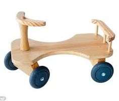Resultado de imagem para cavalo brinquedo madeira Wood Bike, Wooden Bicycle, Wooden Car, Wooden Toys, Custom Woodworking, Woodworking Crafts, Homemade Baby Toys, Wood Toys Plans, Ride On Toys