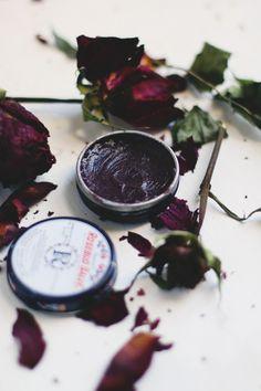 Make: DIY Rosebud Salve Blush