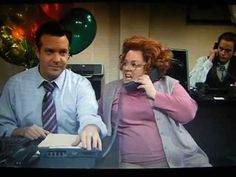 Melissa McCarthy was really good in all the sketches she was in when she hosted SNL.....This was when she played a character named, Arlene....keep in mind, this is shown after 9pm, so a little risque