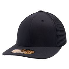 Shop for Wholesale Trucker Hats Wholesale: Black Pit Bull Cambridge Mesh Stretch Trucker Cap Hat Flex. Easy Custom Embroidery and Wholesale Bulk Order. Black Pit, Custom Embroidery, Dad Hats, Mesh Fabric, Cambridge, Wool Blend, Stretches, Pitbulls, Cap