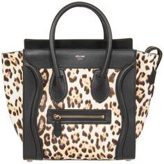 5704c0f26534 Celine Micro Luggage Tote Bag ( 2