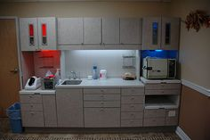Image detail for -dental office sterilization area