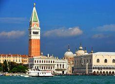 Cent'anni - Campanile of Venice
