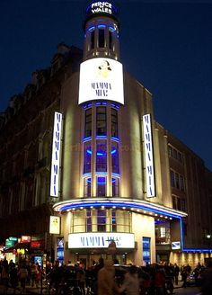 Prince of Wales Theatre, Coventry Road, London  http://www.ourlondontaxi-london.blogspot.com/2012/01/west-end-theatre.html