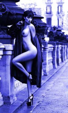 Long Legged Nudes 11