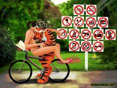 TODO LO QUE TE GUSTA ES ILEGAL, INMORAL O ENGORDA | #Blog #Prohibido