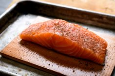How to for all sorts of Salmon cooking options from https://cooking.nytimes.com/guides/19-how-to-cook-salmon