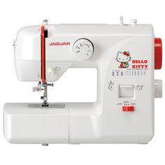 電動ミシン SK-010|画像をクリックすると製品詳細をご覧いただけます◎  Electric Sewing Machine SK-010|Click image for product details◎ #JAGUAR #sewingmachine