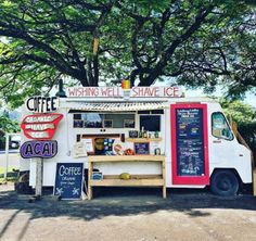 kauai shave ice wishing well