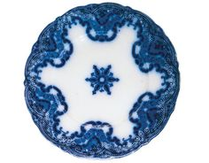 Flow Blue Antique Dishes - Bing Images