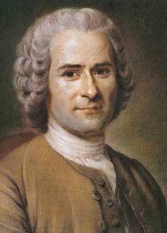 Jean Rousseau