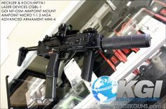 MP7 Photo and Product Info - Knesek Guns Inc.  #556mm #ar15 #ar15news #tactical #shooting #tacticalgear #guns #firearms #weapons #military #police