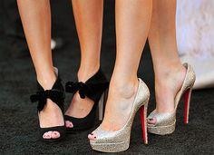 sapatos altos tumblr - Pesquisa Google