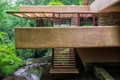 """""""Fallingwater to Sydney Opera House: Ranking the world's best concrete buildings,"""" Building Design+Construction, January 2016."""