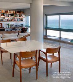 The charm of natural light. #decor #interior #design #dining #casadevalentina