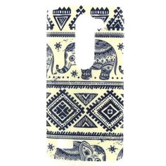 Case For LG Leon Covers 2015 Wholesale Cartoon Cute Graffiti Owl Elephant Bear Flowers Feathers Soft TPU Back Covers Phone Case