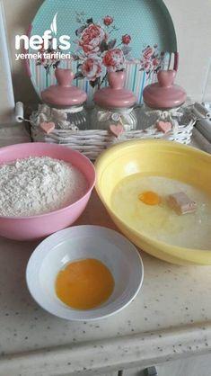 Tereyağlı Tel Tel Açma Tarifi Pudding, Eggs, Breakfast, Desserts, Food, Food And Drinks, Morning Coffee, Tailgate Desserts, Deserts