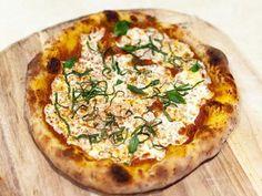 Pie: Sweet Potatoes, Sweet Tomatoes, mm sweet Jesus!