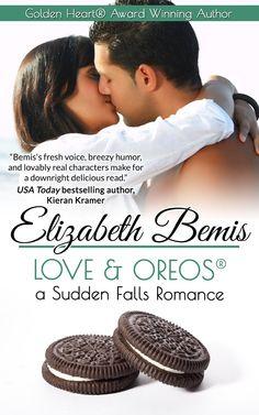 Love and Oreos: a Sudden Falls Romance by Elizabeth Bemis