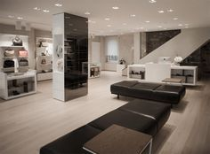 Showroom - Picture gallery