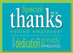 employee thank you quotes Employee Appreciation Day Inspirational Quotes Employee Appreciation Messages, Appreciation Note, Work Appreciation Quotes, Appreciation Images, Employee Thank You, Good Employee, Job Well Done Quotes, Employee Recognition Quotes, Inspirational Quotes For Employees