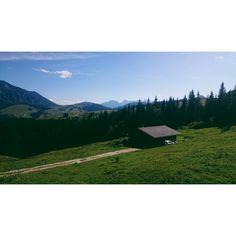 Postalm in Weißenbach, Salzburg Salzburg, Alps, Hiking, Mountains, Nature, Travel, Walks, Naturaleza, Viajes