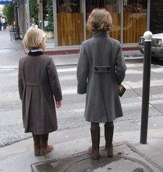 French children