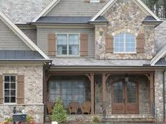 craftsman exterior - Google Search