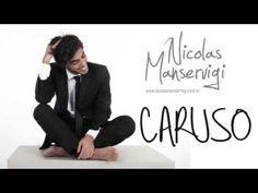 NICOLAS MANSERVIGI | Caruso (Lucio Dalla)