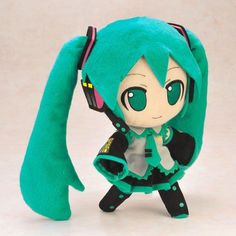 YESASIA: Recommended Items - Nendoroid Plus : Plush Doll Series 01 ...