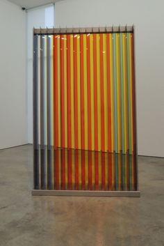 Carlos Cruz-Diez   Transchromie (1965-2009)   Artsy