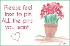 PIN ALL YOU WANT .I just saw a pin asking folks to limit the number of pins they did from that board and thats fine for them. If I pin something I think of it as a compliment to your taste. So feel free to compliment mine! As You Like, Just In Case, Let It Be, My Love, Have Time, Have Fun, Martha Graham, Art Nouveau, Art Deco