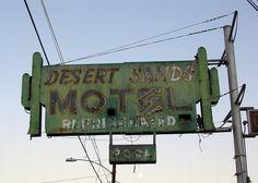 Resurrecting the Original Road Trip on America's Ghost Highway | Atlas Obscura