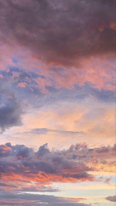 Wallpaper Sunset Italy