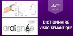 Dictionnaire visuo-sémantique