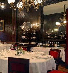Lhardy, 175 años en la cocina #cuisine