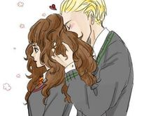 dramione veela wings - Google Search