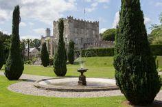 Huntington Castle, County Carlow