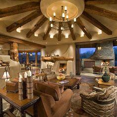 Southwest Interior Design Ideas Design, Pictures, Remodel, Decor and Ideas