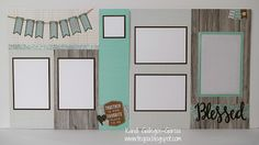 "teojax: ""Our Home"" layout - Rustic Home Fundamentals, Memo Fundamentals, Sea Glass Glitter Paper, Sea Glass, CTMH, Close to My Heart, Wood Slats Embossing Folder"