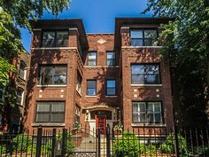 Property 4449 North Malden Street Unit:2, Chicago, IL 60640 - MLS® #09260160 - Beautiful highly upgraded 3 bedroom, 2 bath condo. Very large open floorplan, dedicated dining space and large living
