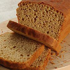 Gluten-Free Sorghum Sandwich Bread : King Arthur Flour